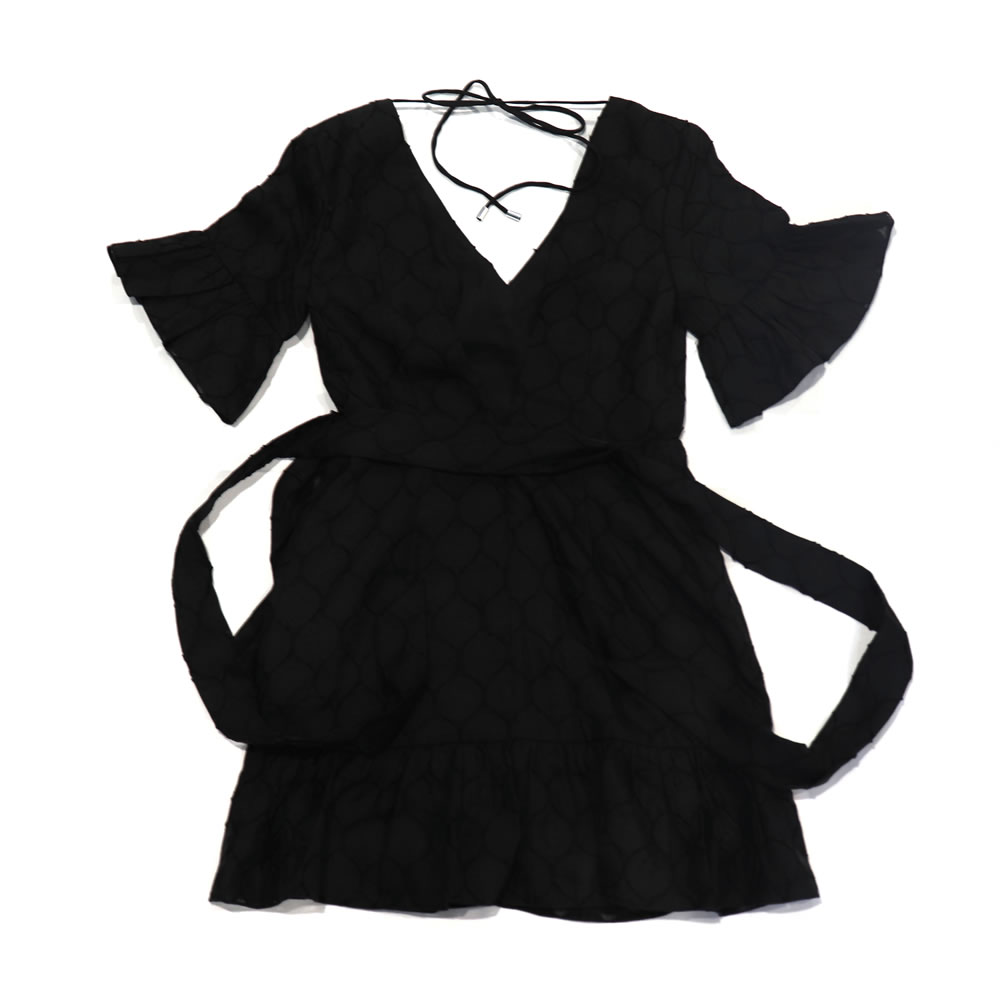 C/MEO COLLECTIVE / MAGNETISE DRESS